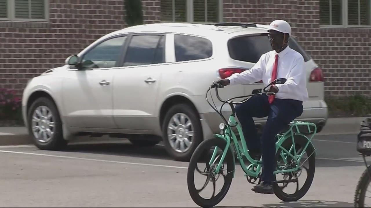 Pedego Electric Bikes now in Aiken