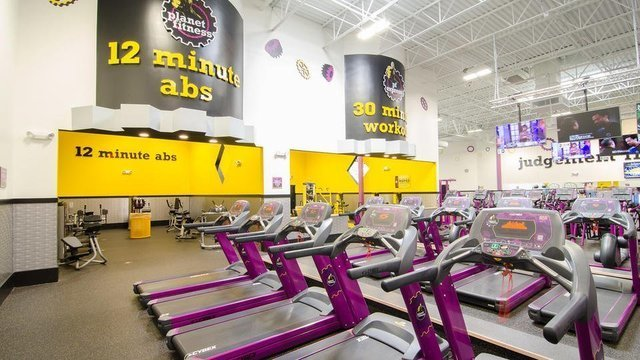 Planet Fitness Offering Teens Free Workouts All Summer College Scholarships