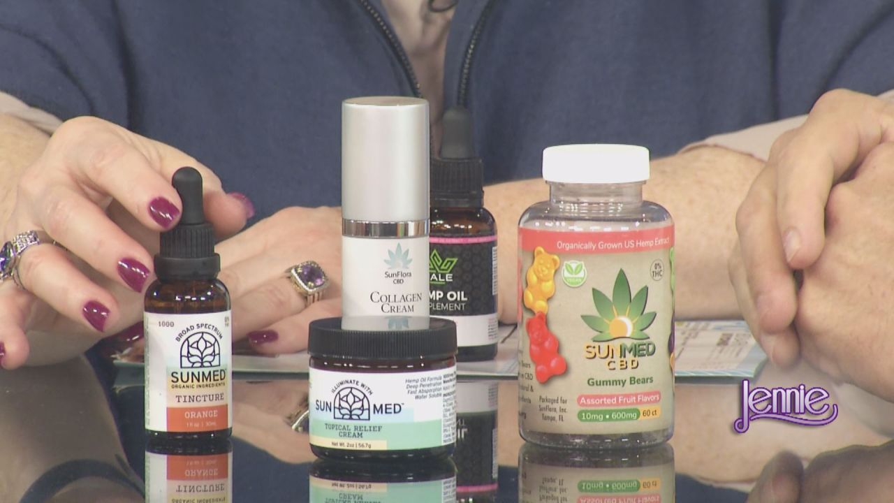 Top Five Cbd Oil Atlanta Vapor - Circus