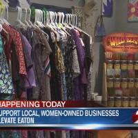 Support local, women-owned businesses during Elevate Eaton