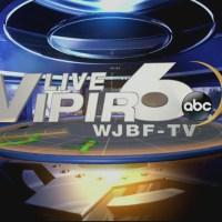WJBF News Channel 6 @ 5