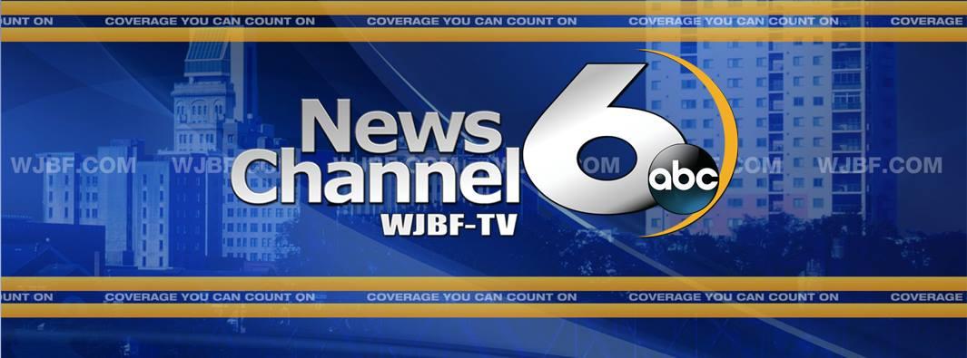 WJBF NewsChannel 6 Live Stream | WJBF
