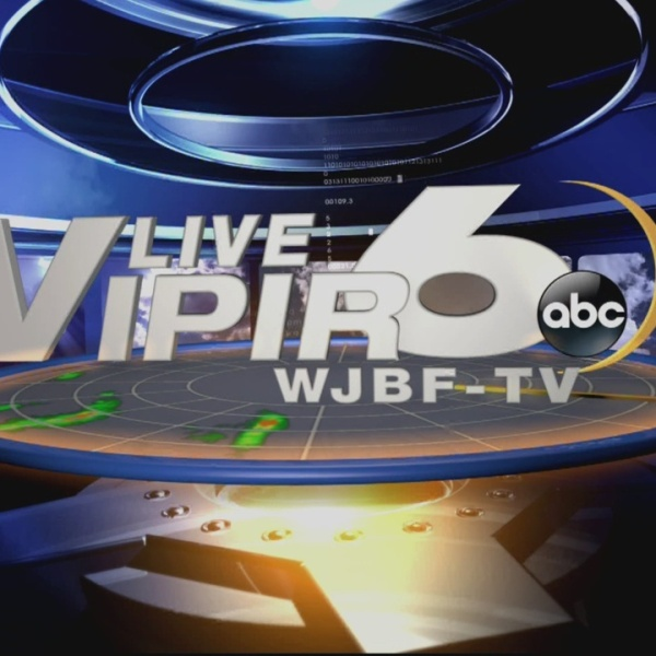 WJBF News Channel 6 at 6