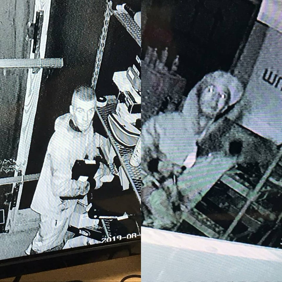North Augusta police investigating burglary at local gun and pawn shop