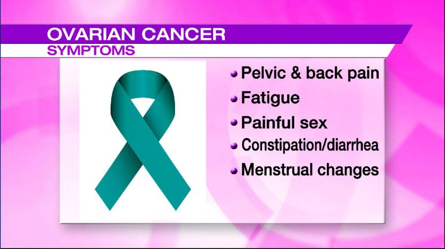 Jennie Remembering Meagan Ryan During Ovarian Cancer Awareness Month Wjbf