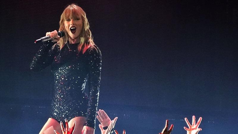 Free Taylor Swift Concert In Atlanta Wjbf