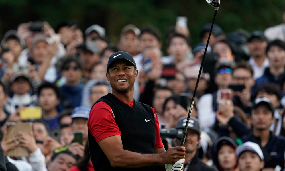 Tiger Woods ties Sam Snead's record of 82 PGA Tour wins | WJBF