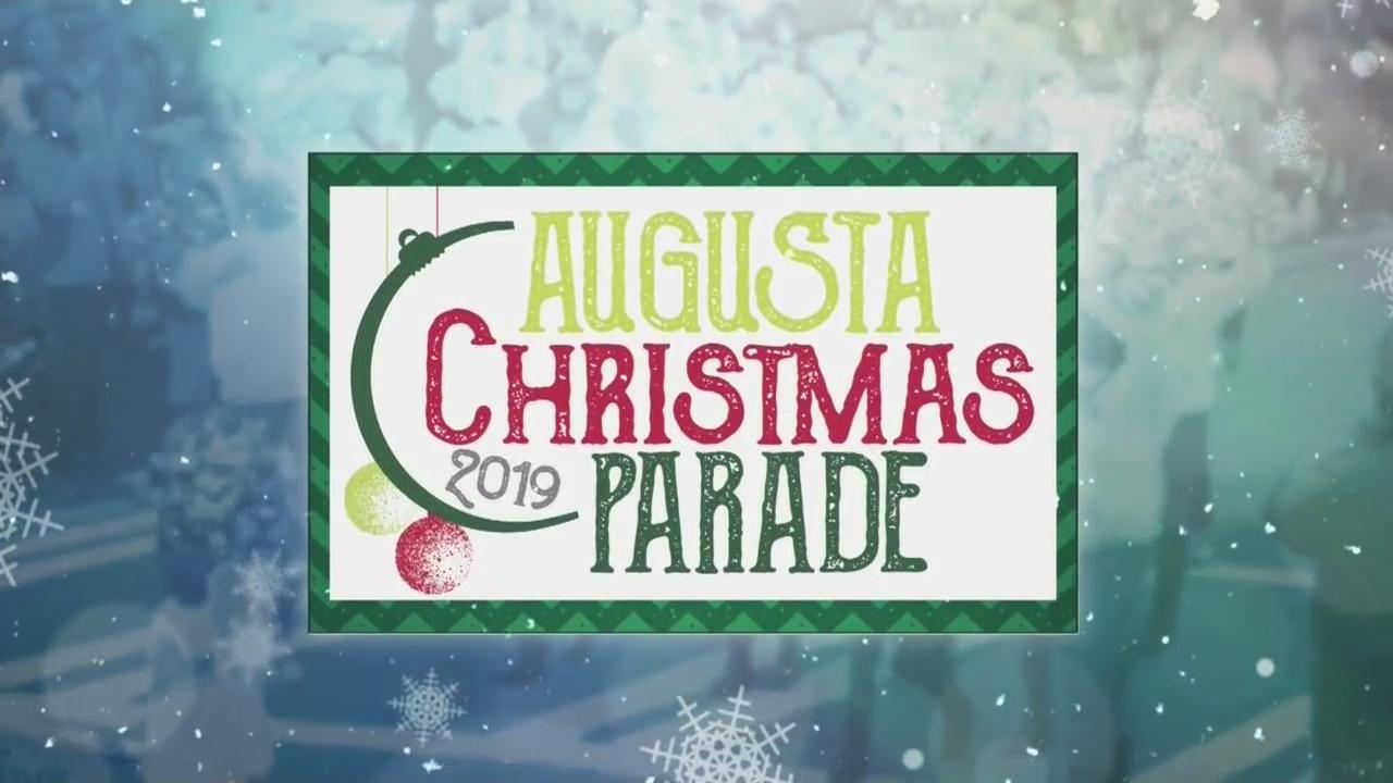 Augusta Christmas Parade 2021 Watch 2019 Augusta Christmas Parade Wjbf