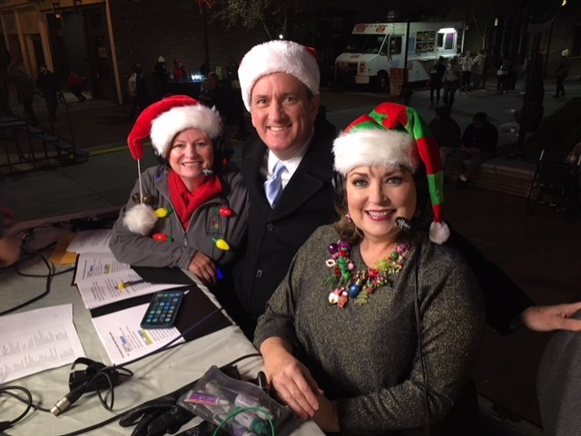 Augusta Christmas Parade 2021 In The Christmas Spirit Indeed Wjbf