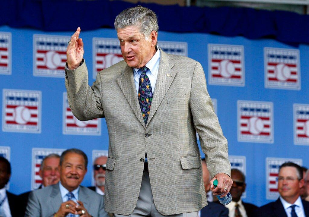 Baseball great Tom Seaver dies at 75 | WJBF