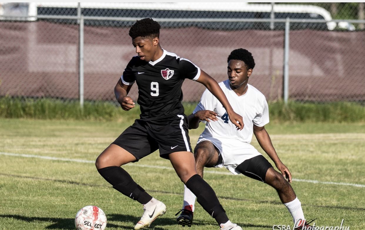 Lakeside soccer captain benched by GHSA due to reduced schedule senior year